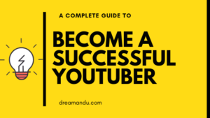 Become successful YouTuber