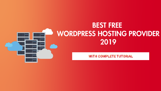 best free wordpress hosting provider