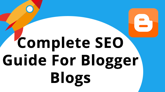 seo for blogspot blogs