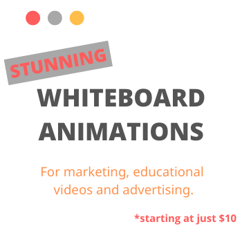 whiteboard animation cheap